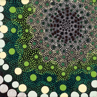 Mandala Dot Painting Course - Fame Lights Academy
